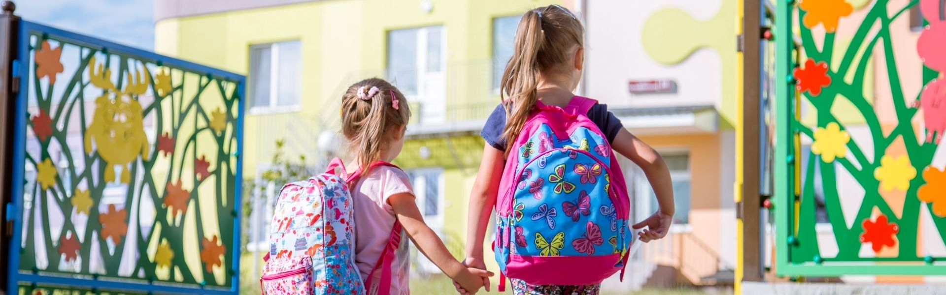 Back to School – Is your child ready to go?