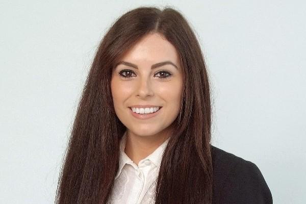 Melissa Byrne