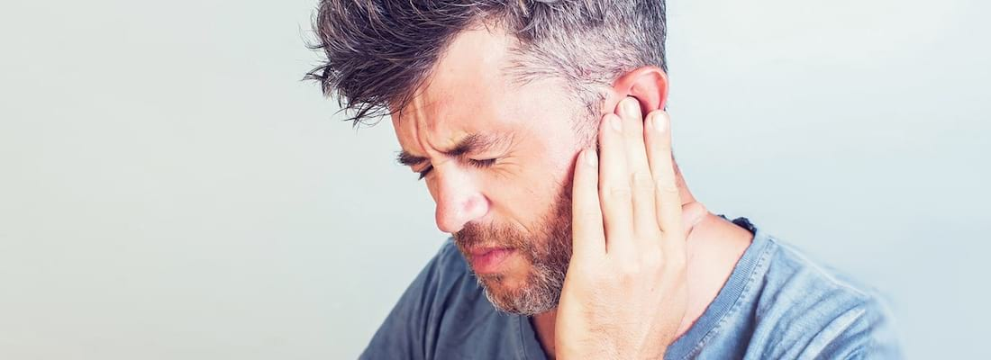 Living with Tinnitus