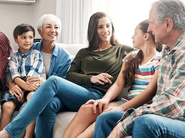 Dealing with Hearing Loss in Your Family
