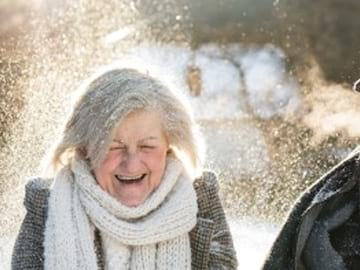 The importance of protecting your hearing aids in cold weather