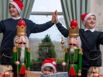 Win €1000 for your School with our Online Christmas Carol Competition
