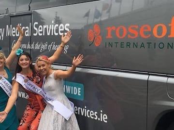 Rose of Tralee International Festival 2018