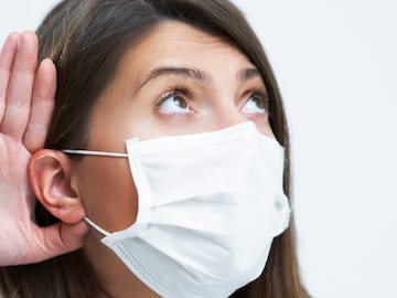Maintaining your Hearing Health during the COVID-19 Pandemic
